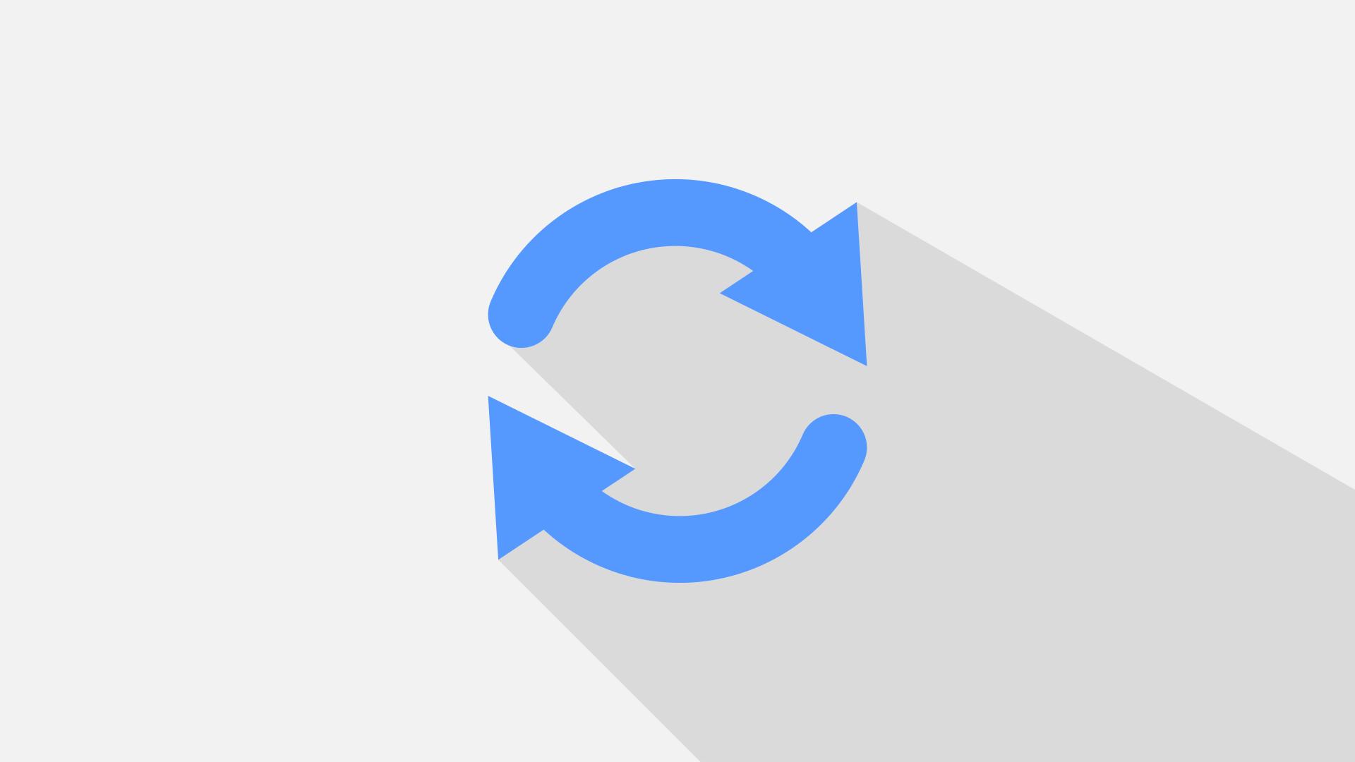 Sincronizar repositorios en un sistemas de control de versiones
