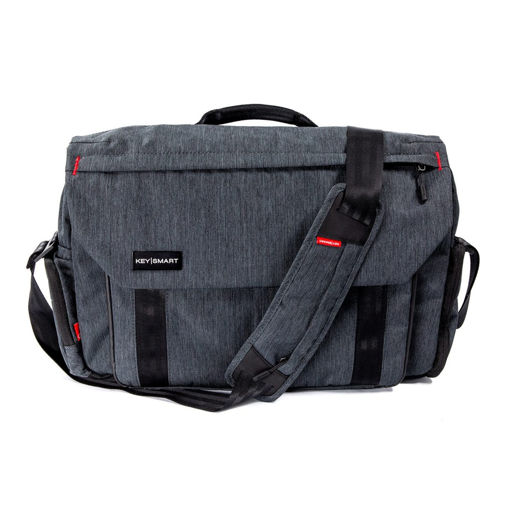 Urban Hybrid Messenger Bag