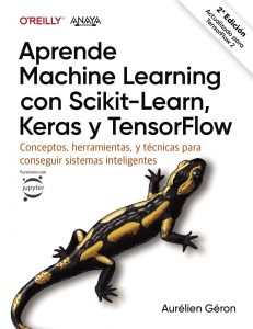 Aprende Machine Learning con Scikit-Learn
